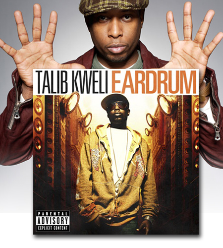 an analysis of the music of talib kweli a hip hop artist From student presentations to a keynote address by rapper talib kweli, the hip hop an attorney and hip-hop artist and assistant professor of music.